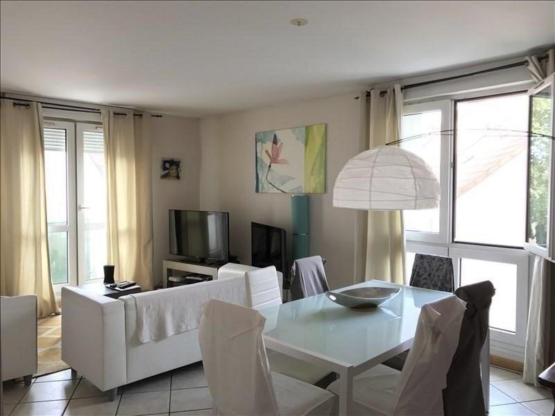 Vente appartement Villepreux 227000€ - Photo 1