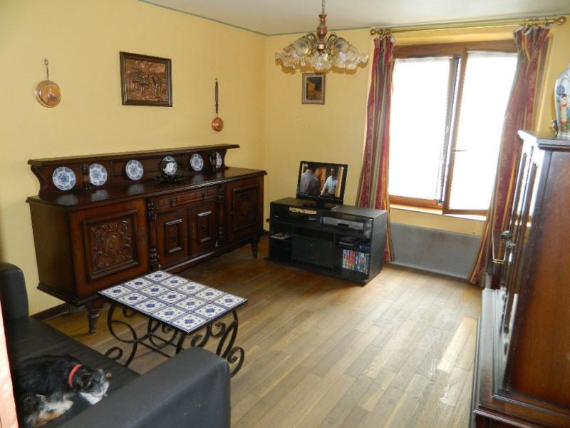 Sale house / villa Cregy les meaux 147500€ - Picture 2