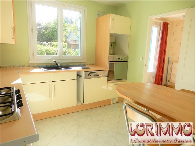Sale house / villa Mennecy 315000€ - Picture 3
