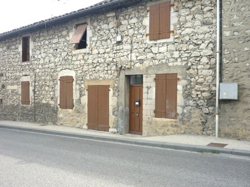 Location appartement Lavilledieu 330€ CC - Photo 8