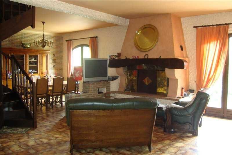 Sale house / villa Castanet tolosan 414000€ - Picture 4
