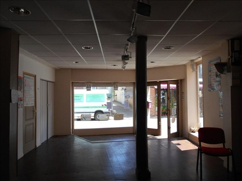 Location local commercial Fauville en caux 695€ HT/HC - Photo 1