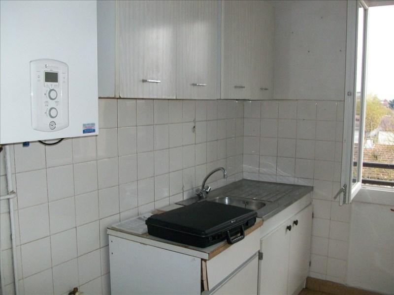 Rental apartment Roanne 390€ CC - Picture 3