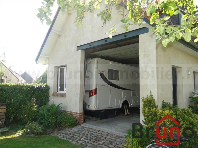 Revenda residencial de prestígio casa Ponthoile 626500€ - Fotografia 10