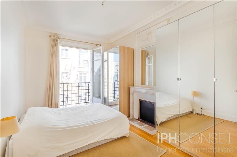 Vente de prestige appartement Neuilly sur seine 1630000€ - Photo 6