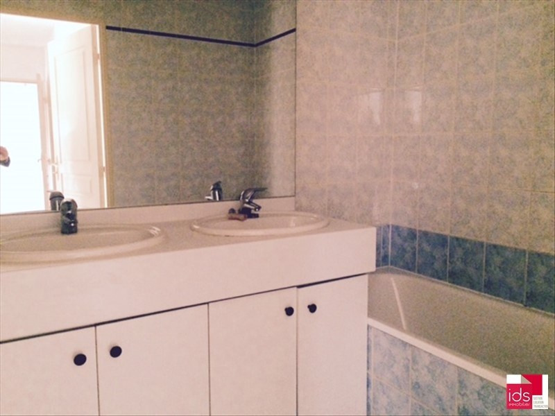 Vente appartement Challes les eaux 269000€ - Photo 3