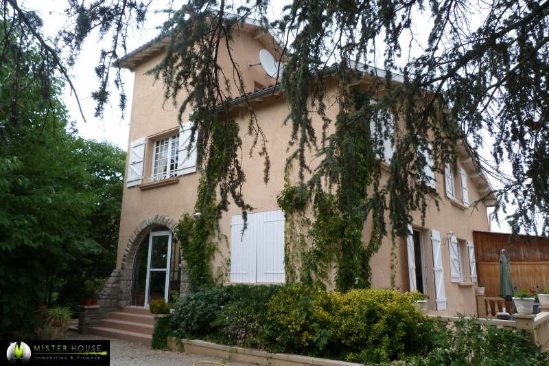 Sale house / villa Montech 299 000€ - Picture 1