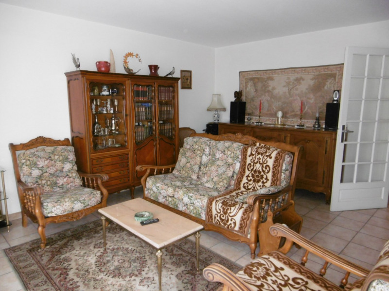 Vacation rental apartment Arcachon 828€ - Picture 2