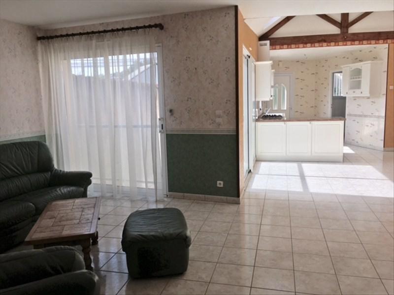 Vente maison / villa St etienne de montluc 252000€ - Photo 3