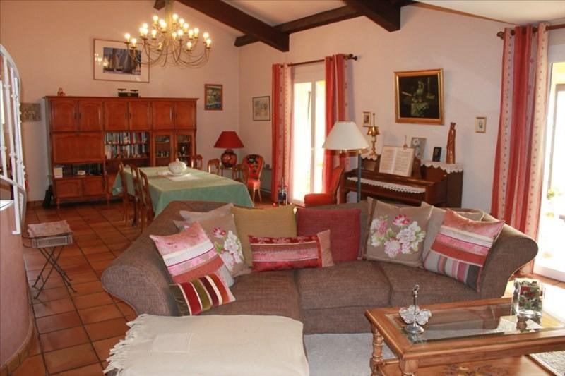 Sale house / villa Jardin 468000€ - Picture 4
