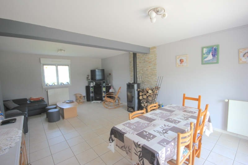 Sale house / villa Auberville 338 000€ - Picture 4