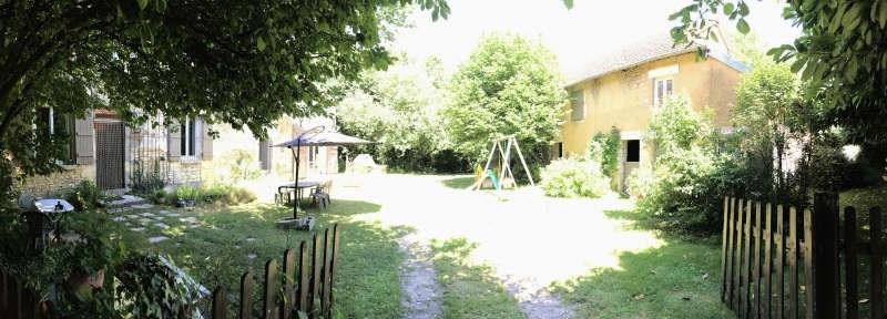 Vente maison / villa Secteur st sauveur 200000€ - Photo 2