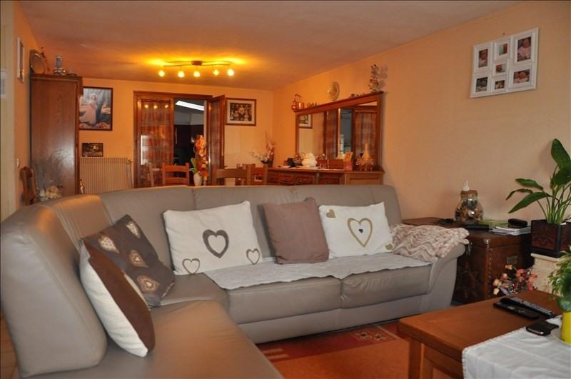 Vente maison / villa Oyonnax 170000€ - Photo 3