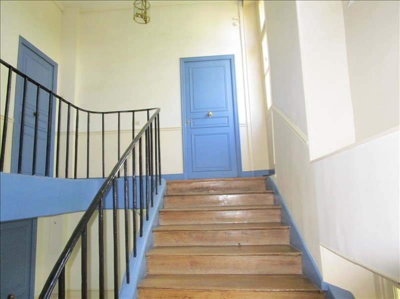 Vente appartement Versailles 377 000€ - Photo 7