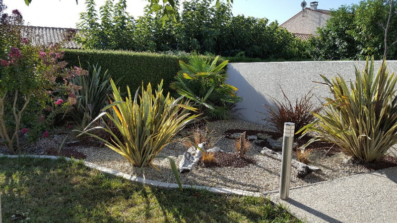 Vente maison / villa Meschers sur gironde 274 040€ - Photo 9