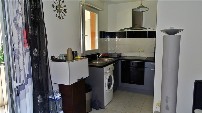 Sale apartment Nice 159500€ - Picture 2