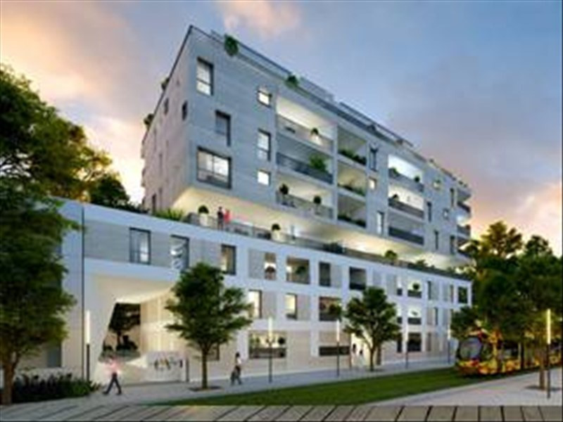 Verkoop  appartement Montpellier 125000€ - Foto 3