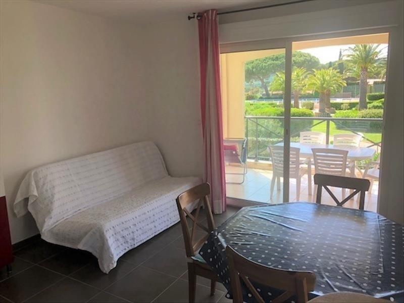 Sale apartment Les issambres 325500€ - Picture 5
