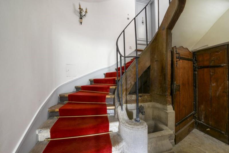 Verkauf von luxusobjekt wohnung Paris 4ème 1740000€ - Fotografie 12