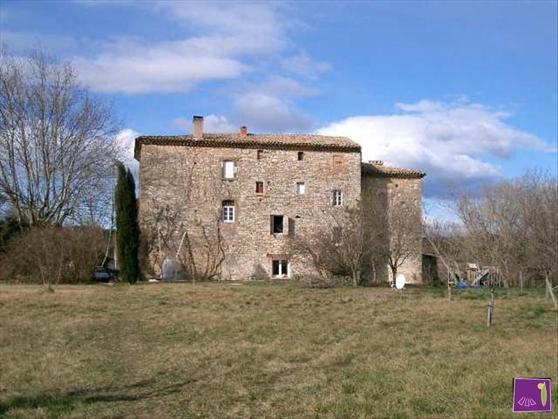 Vente de prestige maison / villa Uzes 799000€ - Photo 14