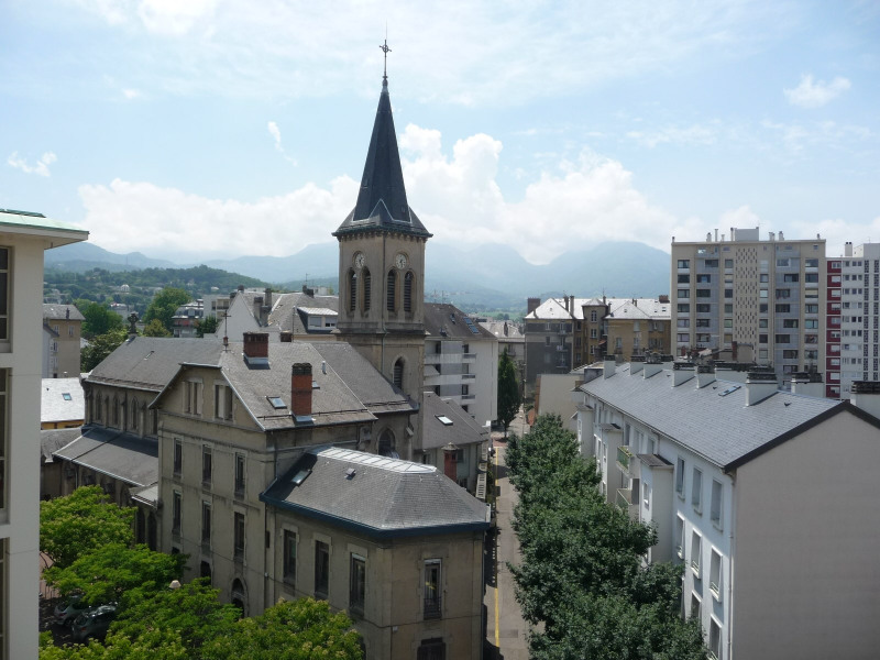 Location appartement Chambery 760€ CC - Photo 4