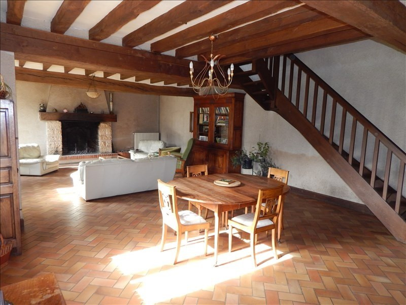 Vente maison / villa Vendome 333 000€ - Photo 2
