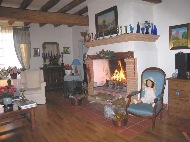 Sale private mansion Montastruc-la-conseillère 640000€ - Picture 5