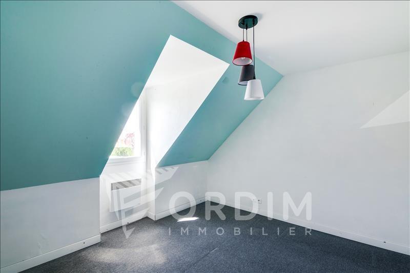 Vente maison / villa Moneteau 158100€ - Photo 8