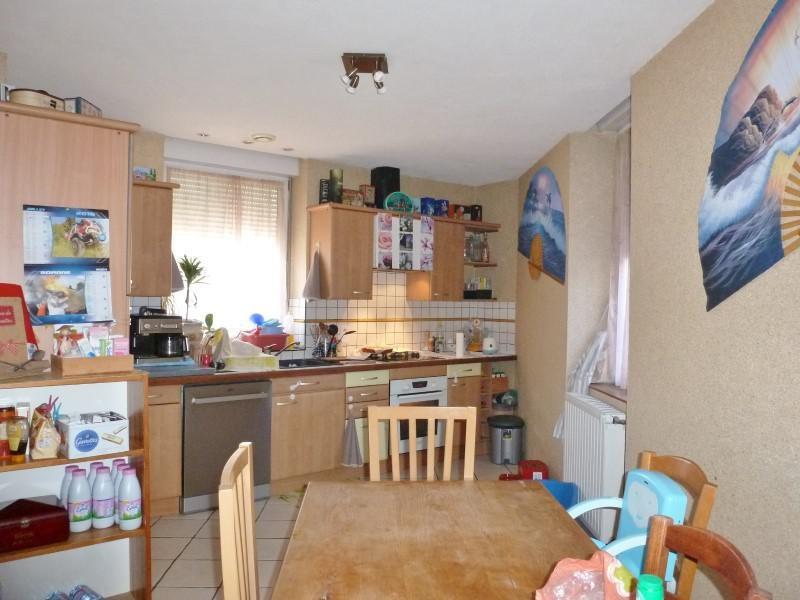 Vente appartement Roanne 109900€ - Photo 3