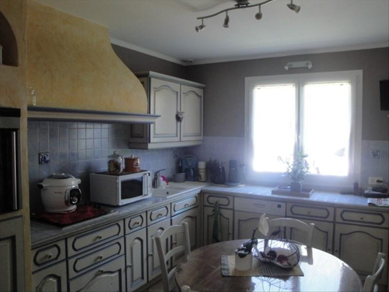 Vente maison / villa La creche 189000€ - Photo 3
