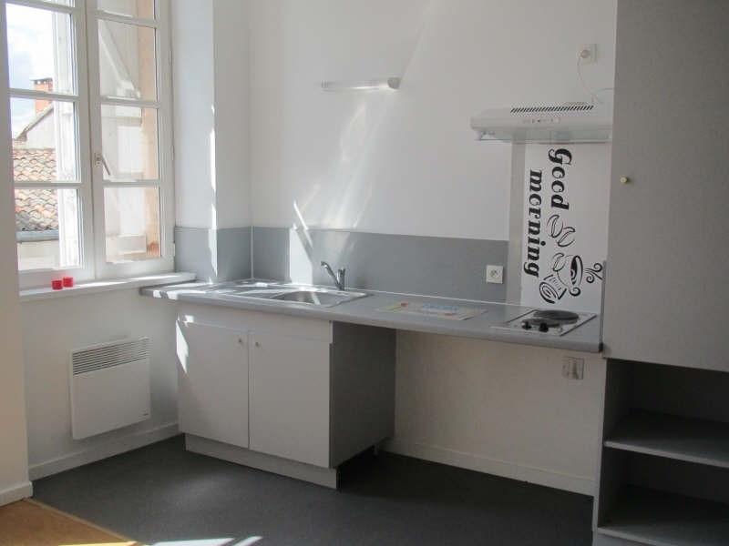 Rental apartment Grisolles 458€ CC - Picture 3