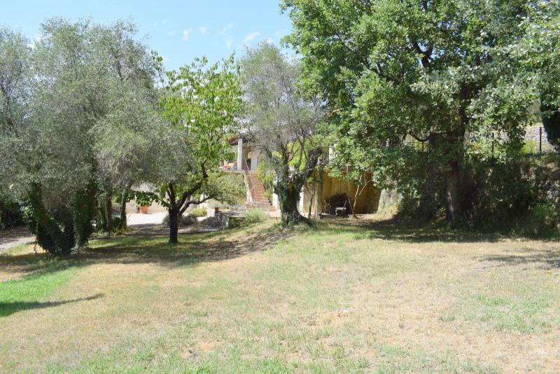 Vente de prestige maison / villa Montauroux 590000€ - Photo 5