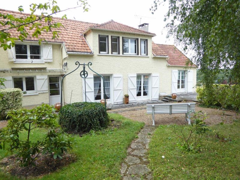 Vente maison / villa Maurepas 449 999€ - Photo 1