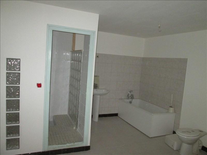 Vente maison / villa Tournus 78000€ - Photo 2