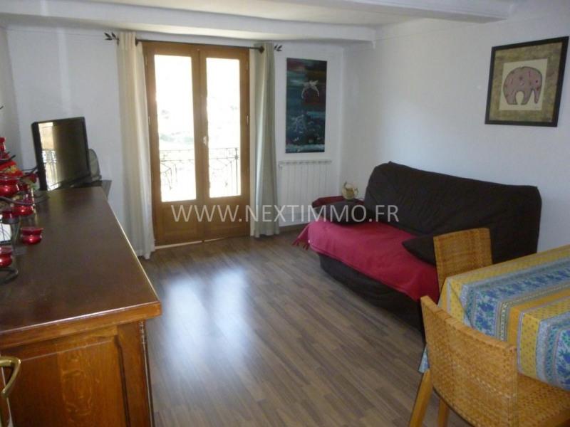 Sale apartment Saint-martin-vésubie 97000€ - Picture 9