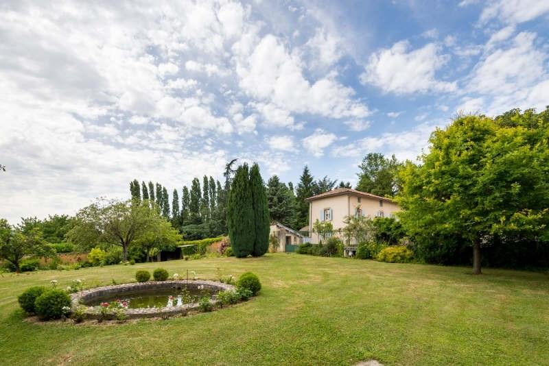 Verkauf von luxusobjekt haus Vienne sud 990000€ - Fotografie 12