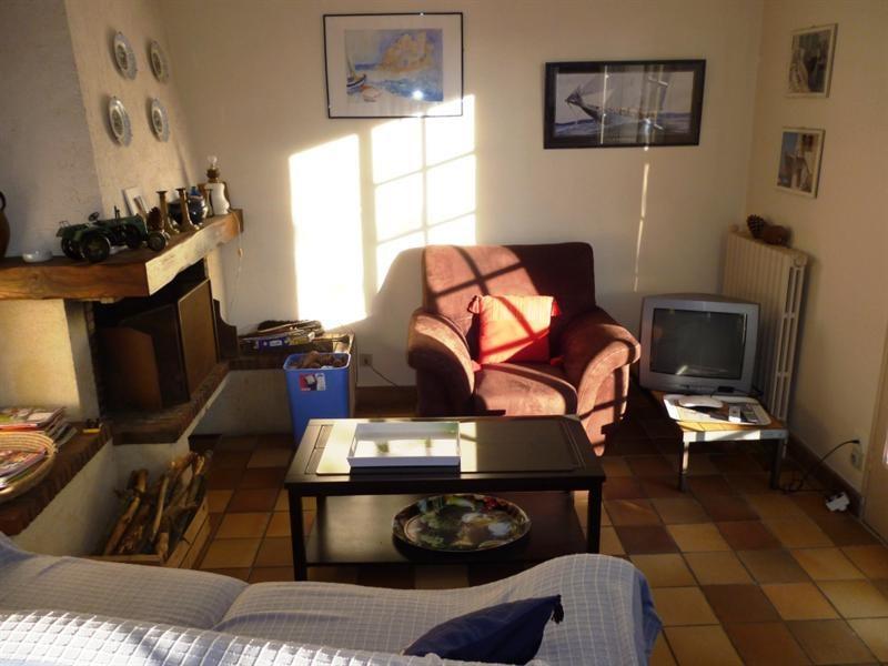 Location vacances maison / villa Saint michel chef chef 587€ - Photo 4