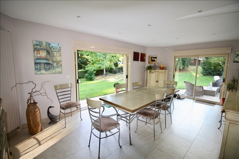 Sale house / villa Conches en ouche 345000€ - Picture 13