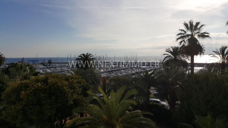 Deluxe sale apartment Menton 872000€ - Picture 10