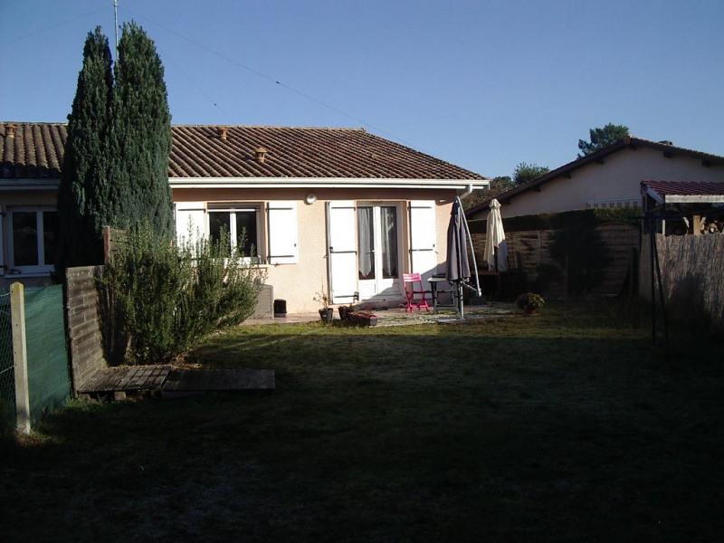 Vente maison / villa Gujan 222000€ - Photo 6