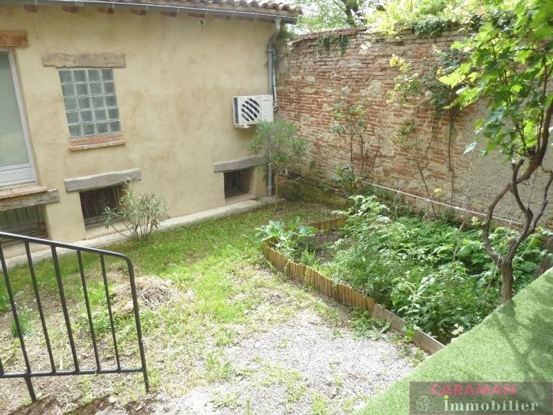 Venta  casa Caraman  centre 220000€ - Fotografía 2