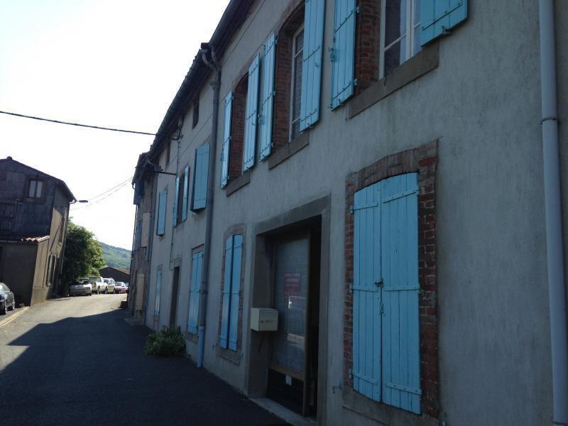 Produit d'investissement maison / villa Labastide rouairoux 75000€ - Photo 1