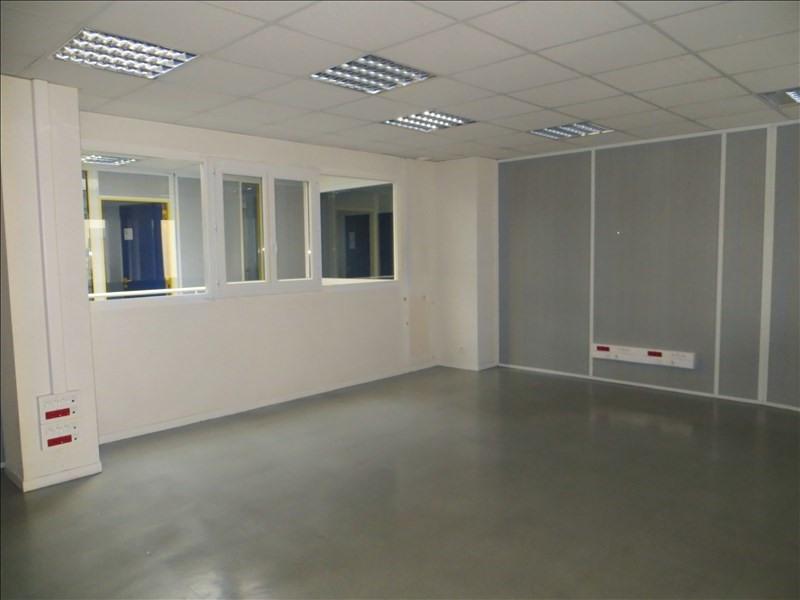 Location local commercial Cournon d auvergne 3092€ HC - Photo 1