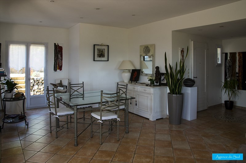 Vente de prestige maison / villa Roquevaire 735000€ - Photo 6