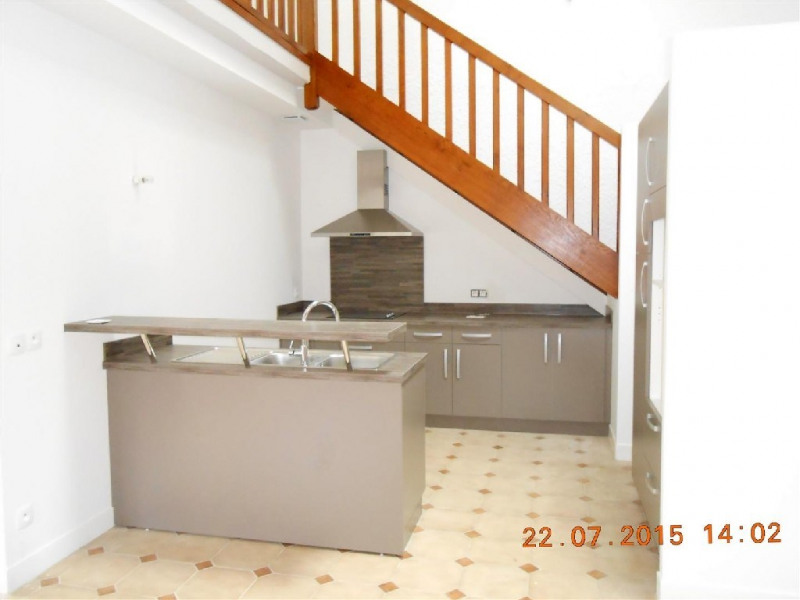 Rental apartment Bois le roi 1 264€ CC - Picture 3