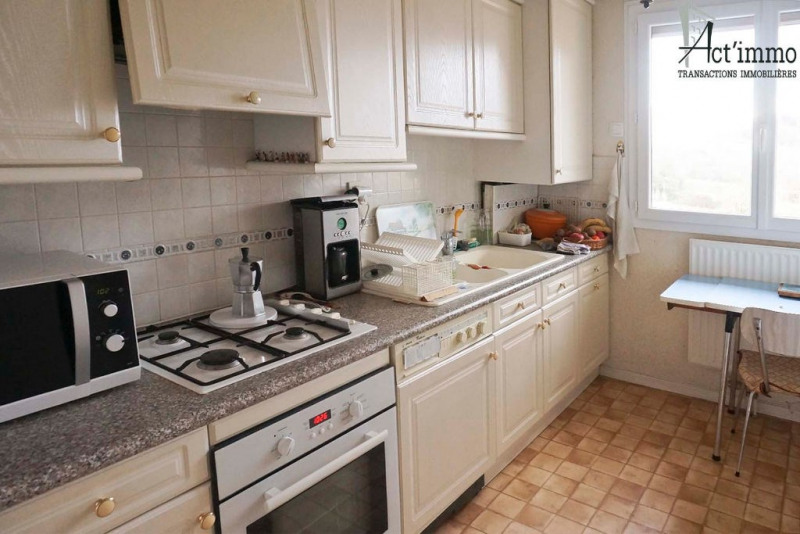 Vente appartement Le pont de claix 147 000€ - Photo 3