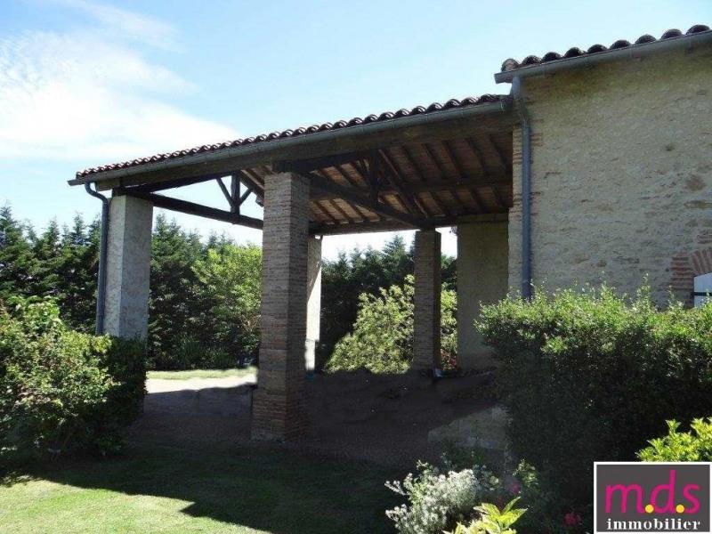 Vente de prestige maison / villa Villefranche de lauragais 439000€ - Photo 18