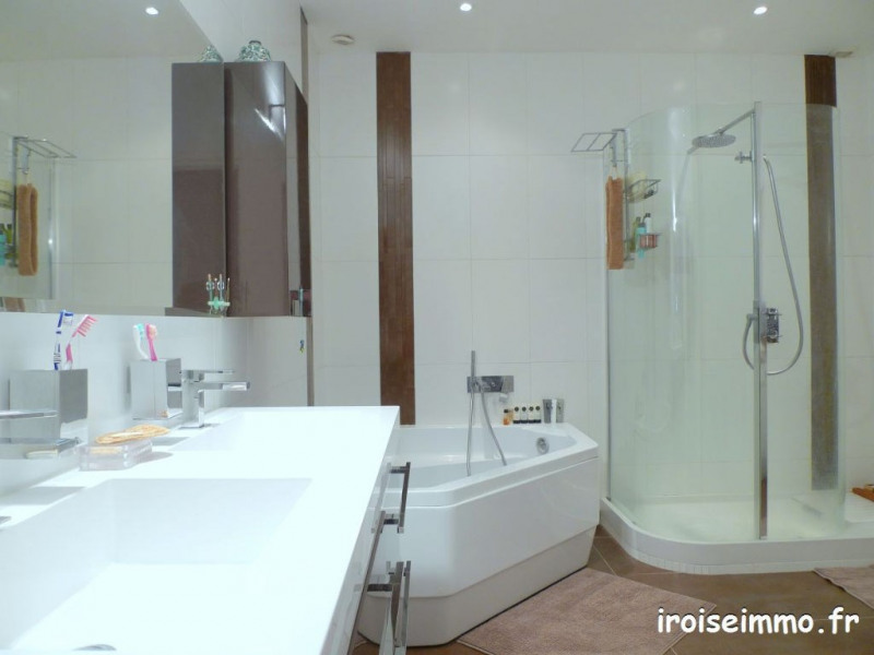 Sale apartment Brest 349 000€ - Picture 3