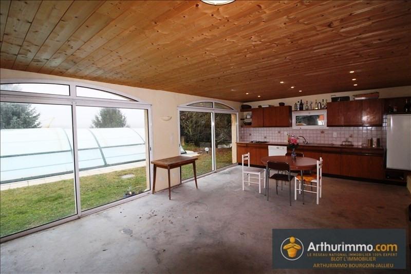 Sale house / villa Ruy 280000€ - Picture 9