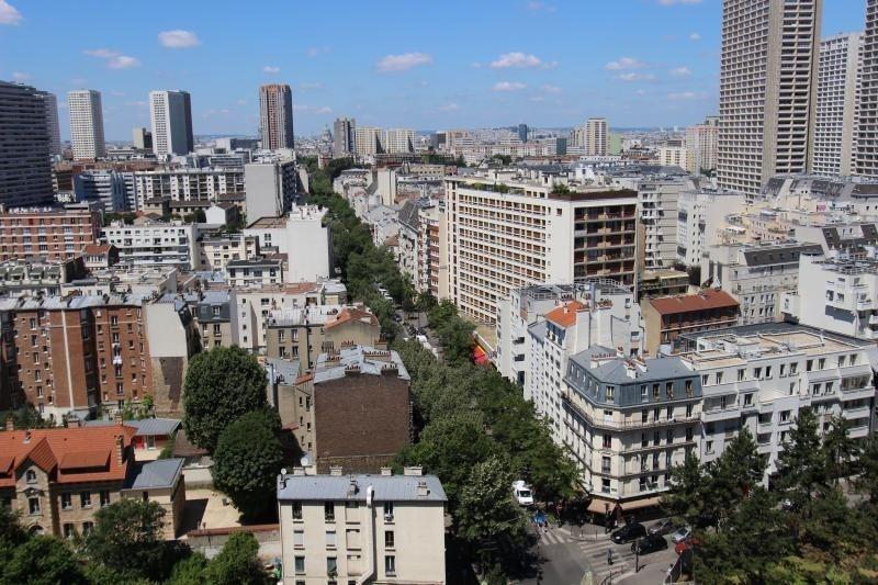 Vente appartement Paris 13ème 575000€ - Photo 1